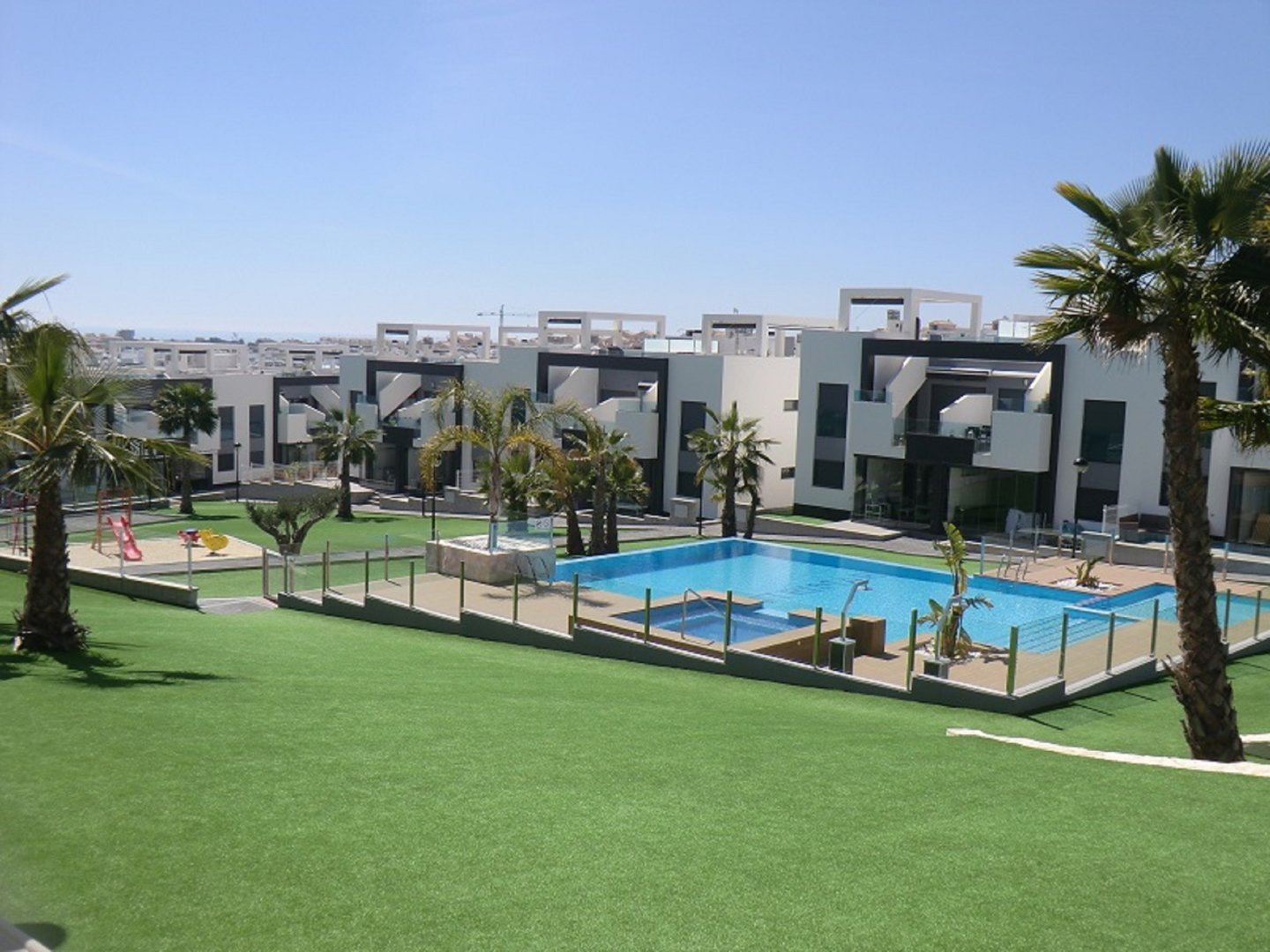 Casas Holiday Mediterraneo - 12