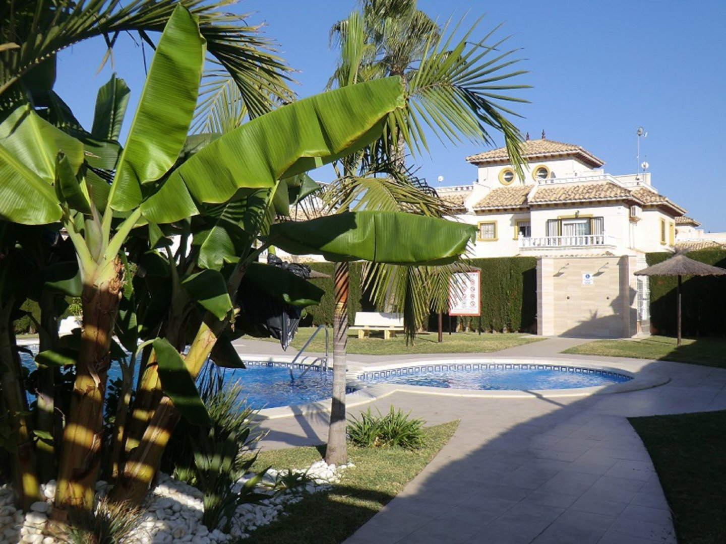 Casas Holiday Mediterraneo - 1
