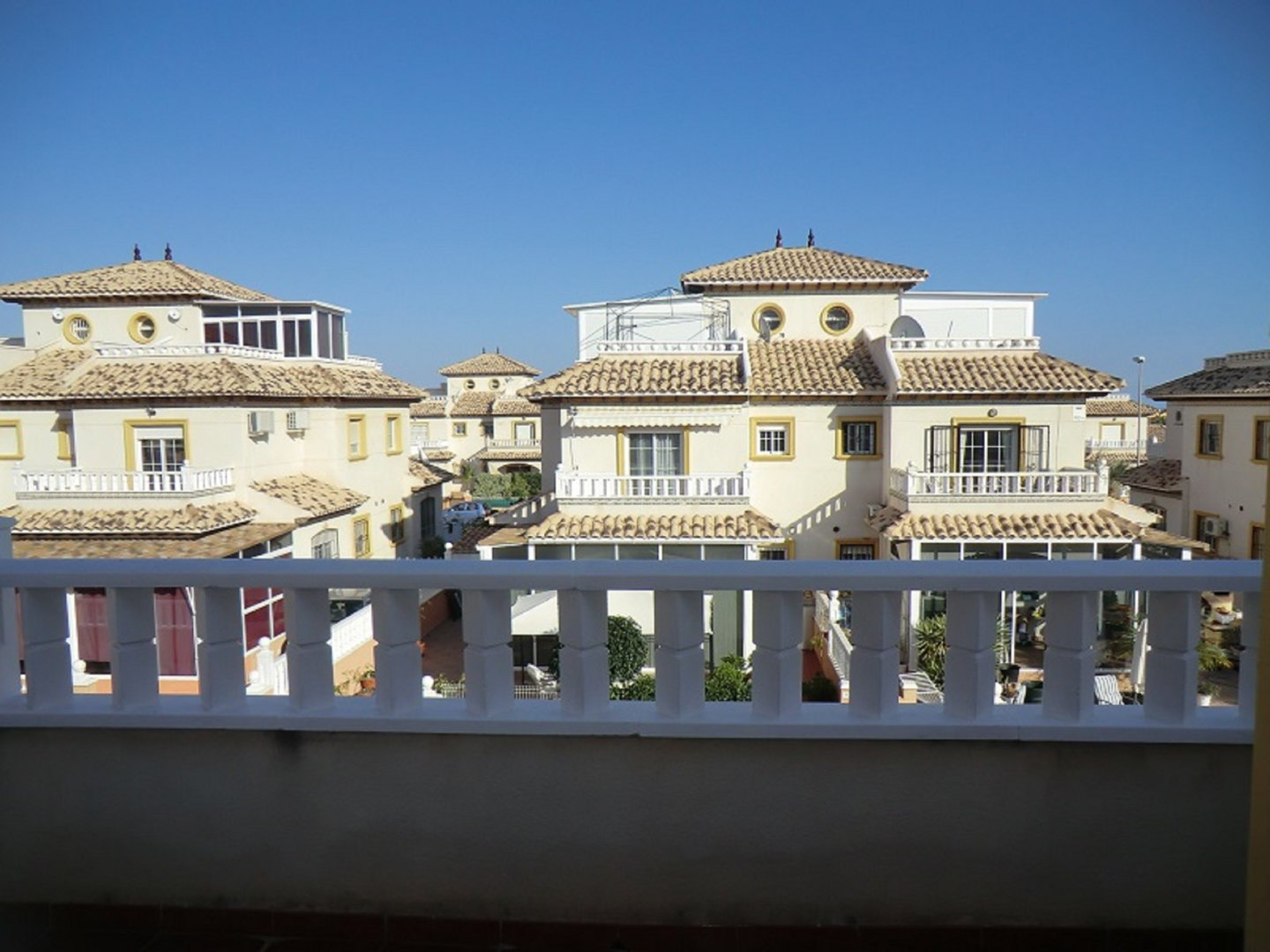 Casas Holiday Mediterraneo - 6